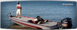 2011 - Skeeter Boats - ZX 225