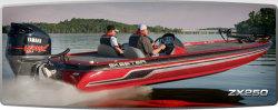 2011 - Skeeter Boats - ZX 250