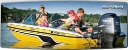 2011 - Skeeter Boats - SL 1800