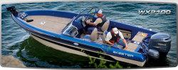 2011 - Skeeter Boats - WX 2100