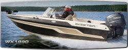 2011 - Skeeter Boats - WX 1990