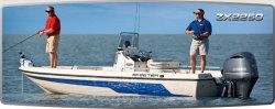 2011 - Skeeter Boats - ZX 2250