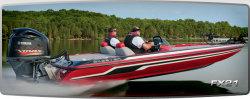 2012 - Skeeter Boats - FX 21