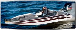 2012 - Skeeter Boats - FX 20