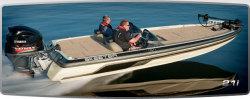 2012 - Skeeter Boats - 21i