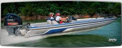2012 - Skeeter Boats - 20i