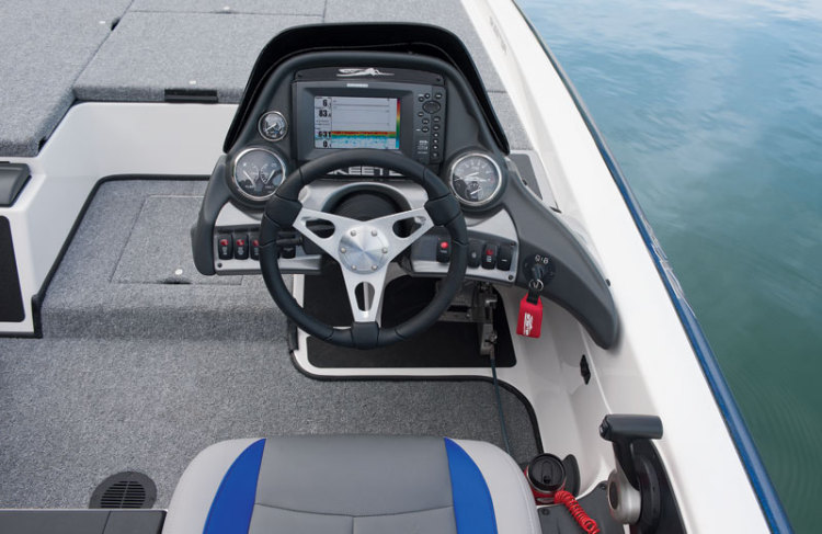 What Is Flex Fuel >> Research 2012 - Skeeter Boats - ZX 20 on iboats.com