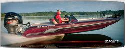 2012 - Skeeter Boats - ZX 21