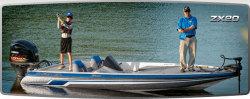2012 - Skeeter Boats - ZX 20