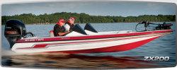 2012 - Skeeter Boats - ZX 200