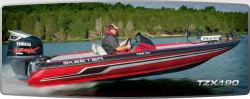 2012 - Skeeter Boats - TZX190