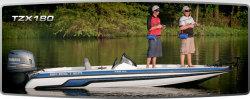 2012 - Skeeter Boats - TZX 180