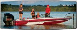 2012 - Skeeter Boats - SL 210