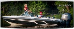 2012 - Skeeter Boats - SL 1900