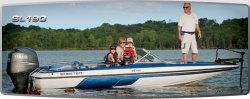 2012 - Skeeter Boats - SL 190