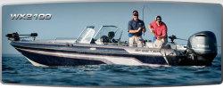 2012 - Skeeter Boats - WX 2100