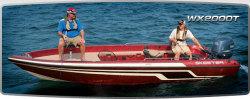 2012 - Skeeter Boats - WX 2000T