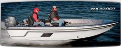 2012 - Skeeter Boats - WX 1790T