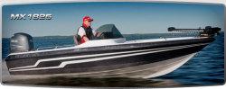 2012 - Skeeter Boats - MX 1825