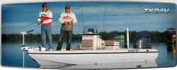 2012 - Skeeter Boats - ZX 24 V