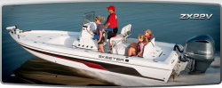 2012 - Skeeter Boats - ZX 22 V