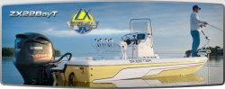 2012 - Skeeter Boats - ZX 22 Bay T