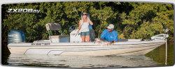2012 - Skeeter Boats - ZX 20 BAY
