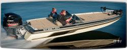2013 - Skeeter Boats - 21i