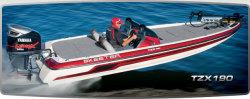 2013 - Skeeter Boats - TZX190
