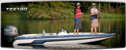 2013 - Skeeter Boats - TZX 180