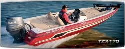 2013 - Skeeter Boats - TZX 170