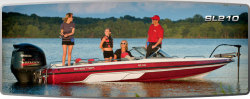 2013 - Skeeter Boats - SL 210