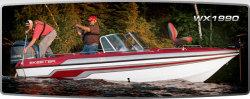 2013 - Skeeter Boats - WX 1990