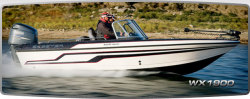 2013 - Skeeter Boats - WX 1900