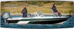 Skeeter Boats - WX 1850