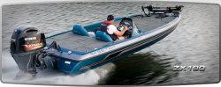 2014 - Skeeter Boats - ZX 190