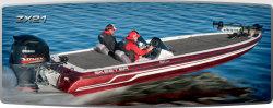 2014 - Skeeter Boats - ZX 21