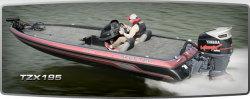 2014 - Skeeter Boats - TZX 195