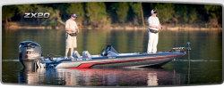2014 - Skeeter Boats - ZX 20
