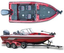 2014 - Skeeter Boats - WX 2060