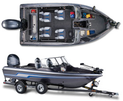 2014 - Skeeter Boats - MX 1825