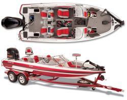 2014 - Skeeter Boats - SL 210