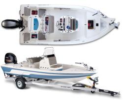 2014 - Skeeter Boats - SX 200