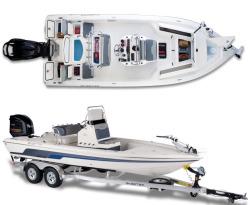 2014 - Skeeter Boats - SX 220T