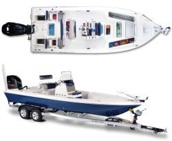 2014 - Skeeter Boats - SX240