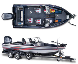 2014 - Skeeter Boats - MX 2025