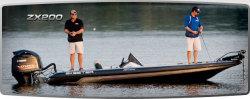 2014 - Skeeter Boats - ZX 200