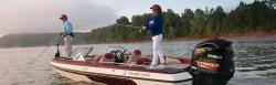 2015 - Skeeter Boats - SL 210