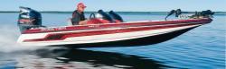2015 - Skeeter Boats - TZX190