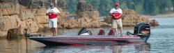 2015 - Skeeter Boats - FX 20